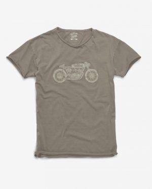 Biker T-shirts