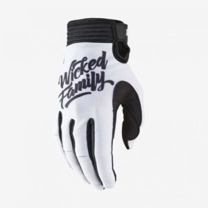 Motocross gloves - exceptional fit and lightweight feel. Get a pair together with your MX gear combo for a better feel while riding your dirtbike.