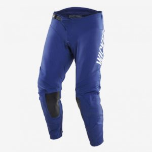 Wicked Family MX Pants Blue