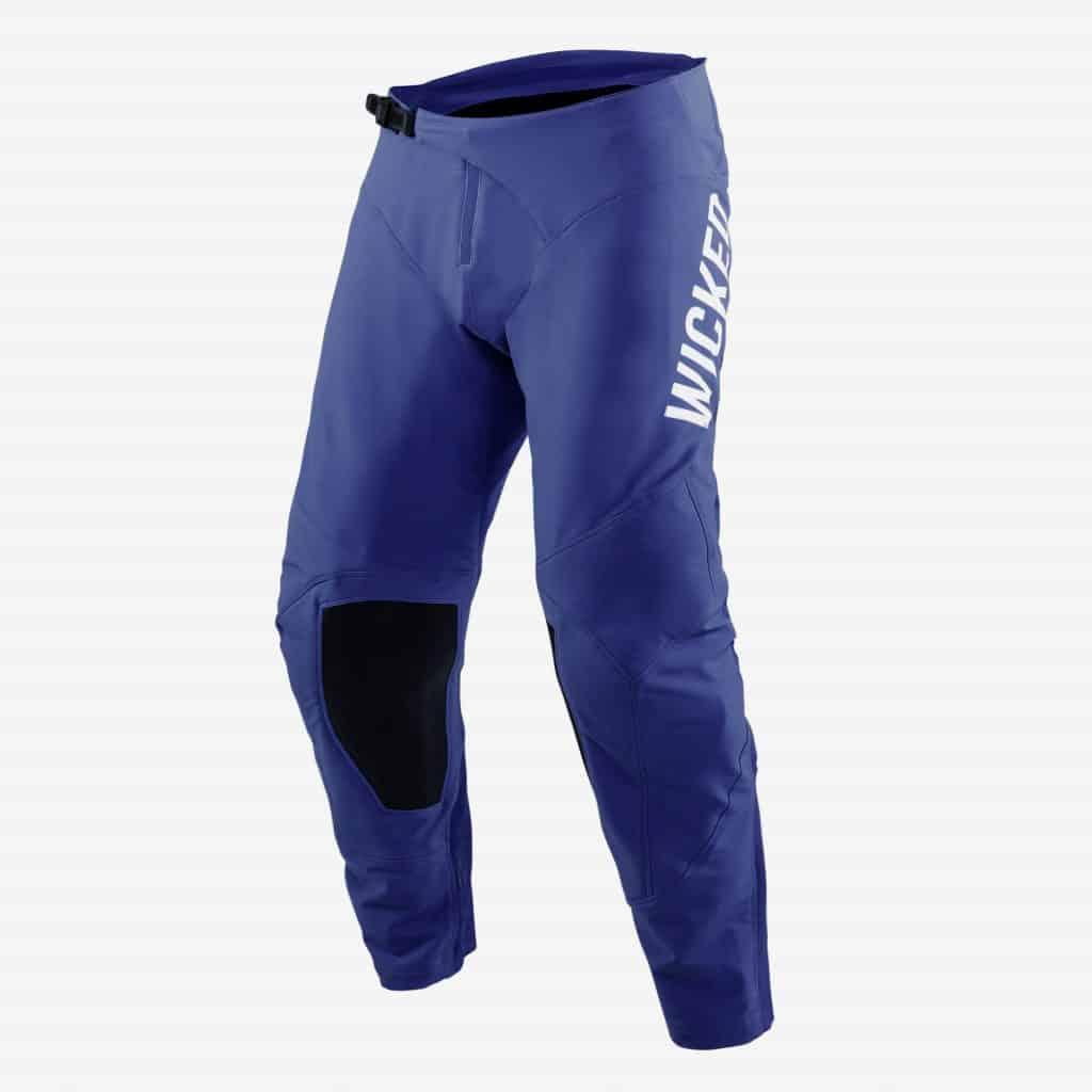 Mx pant blue