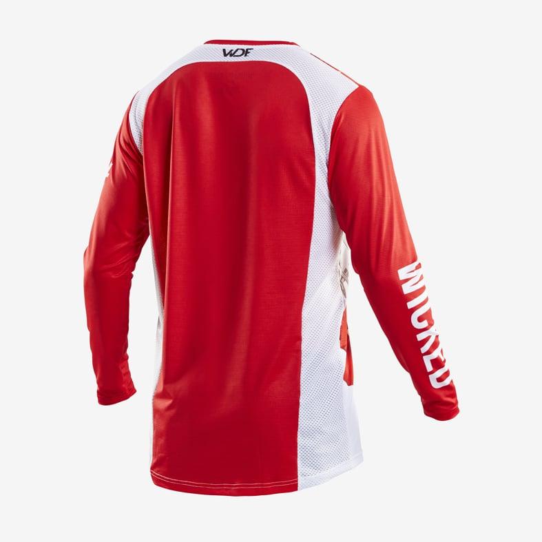Energy MX jersey