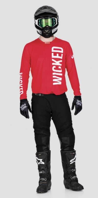 MX gear kit