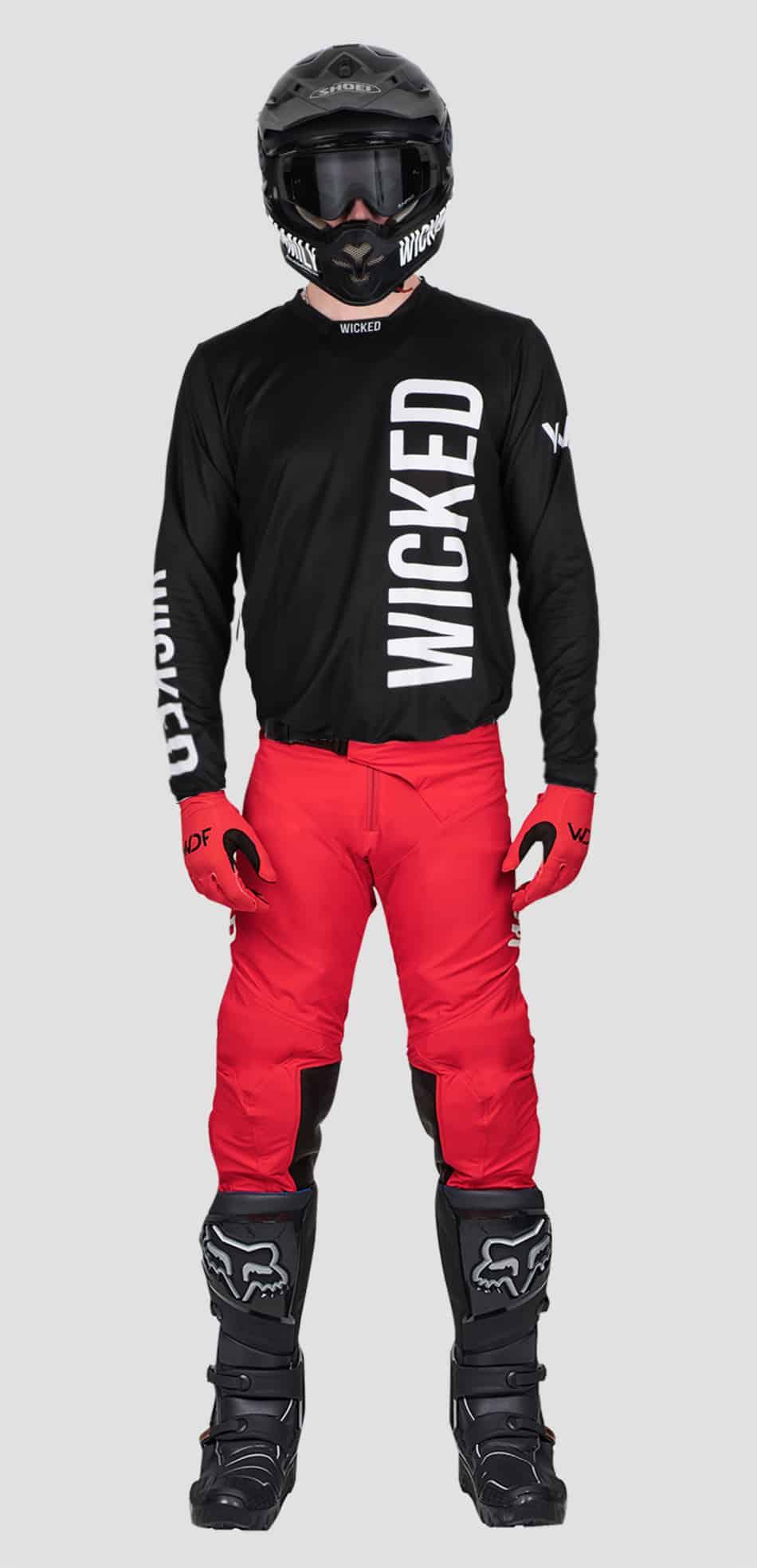 Power MX Jersey