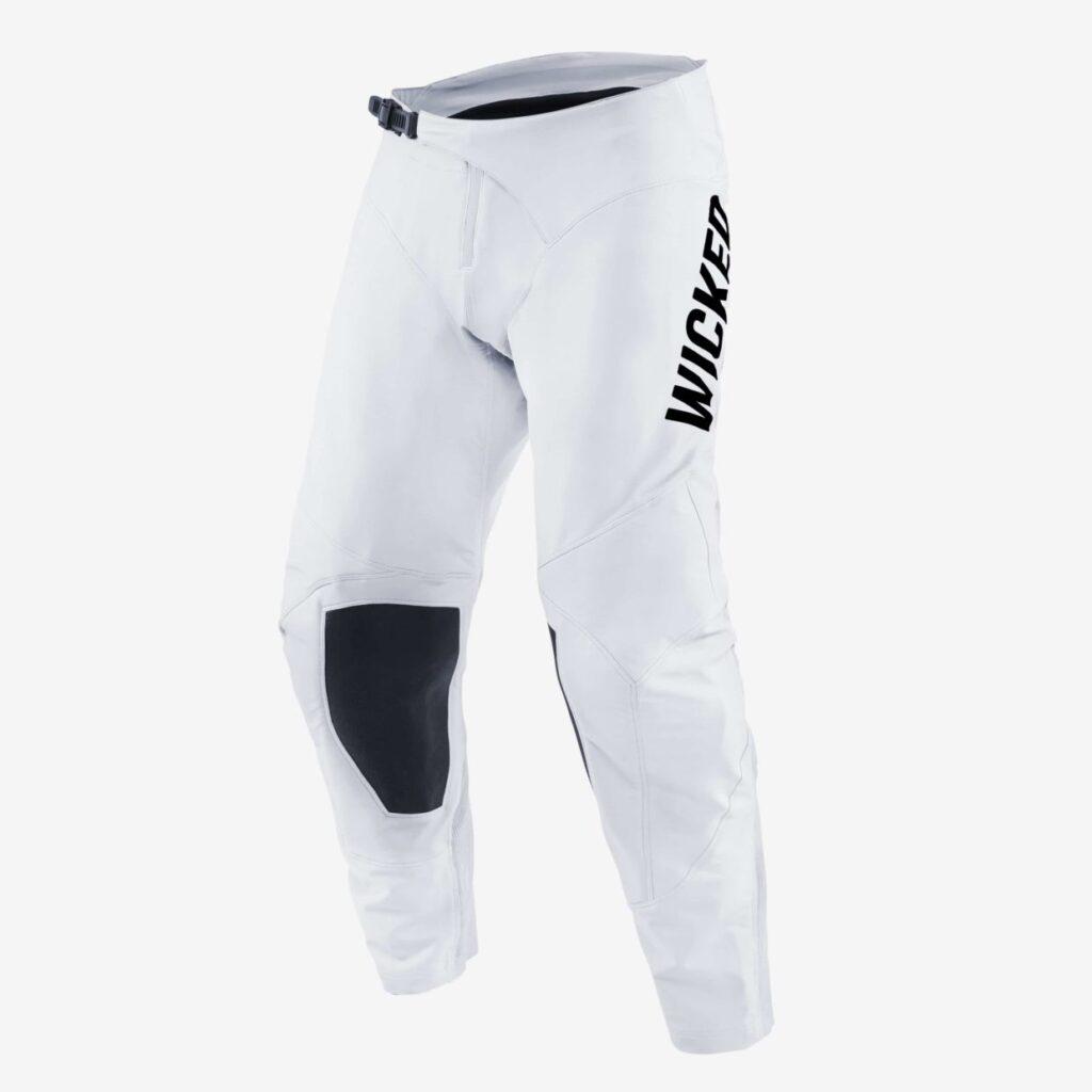 MX Pants White