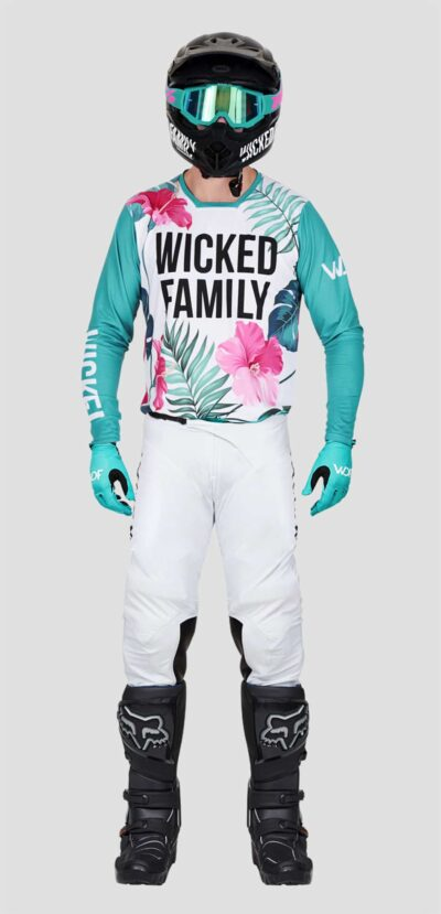 Tropical MX jersey