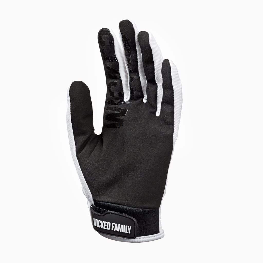 Tempo Glove white