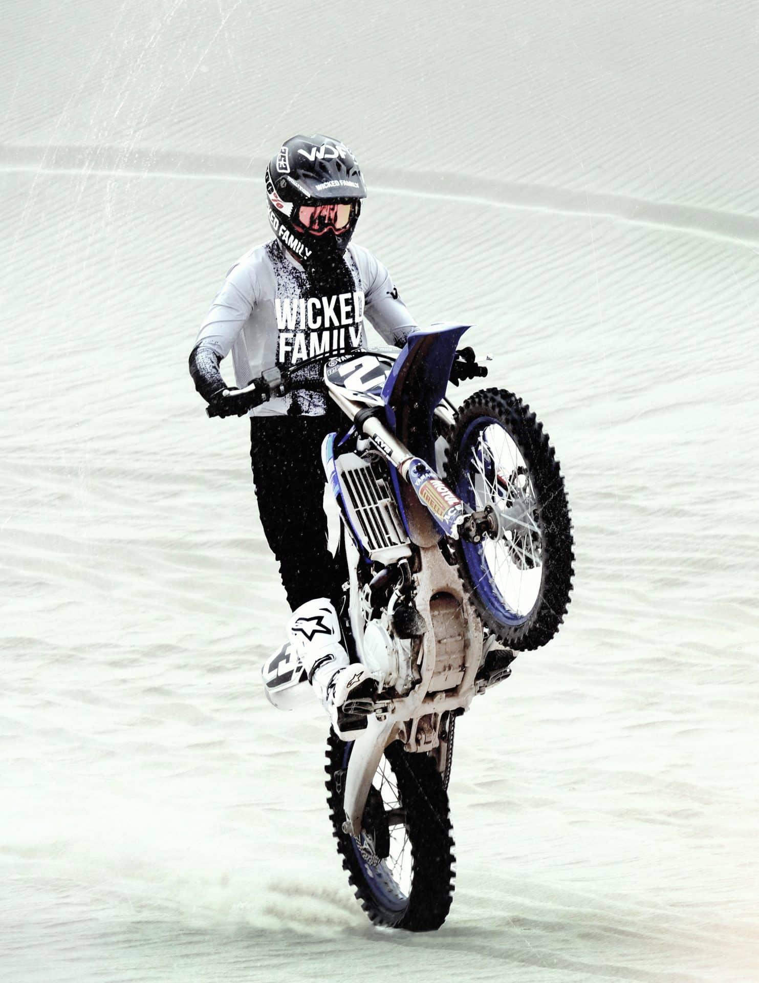 Track MX Gear