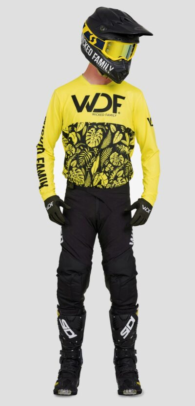Action MX Jersey