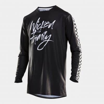 Checker MX Jersey