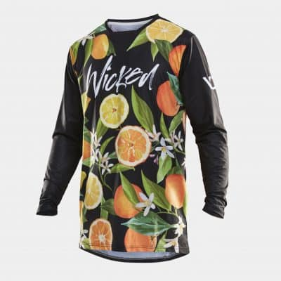 Lemon MX Jersey