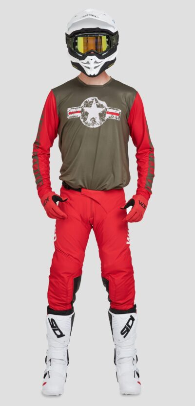 Star MX Gear