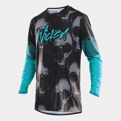 Scull MX jersey