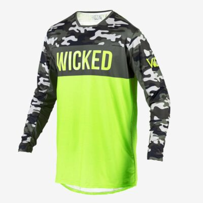 Force Jersey