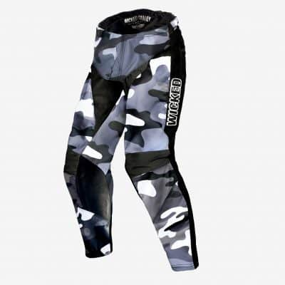 Fearless MX Pant Youth