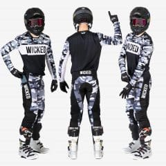 Force MX jersey