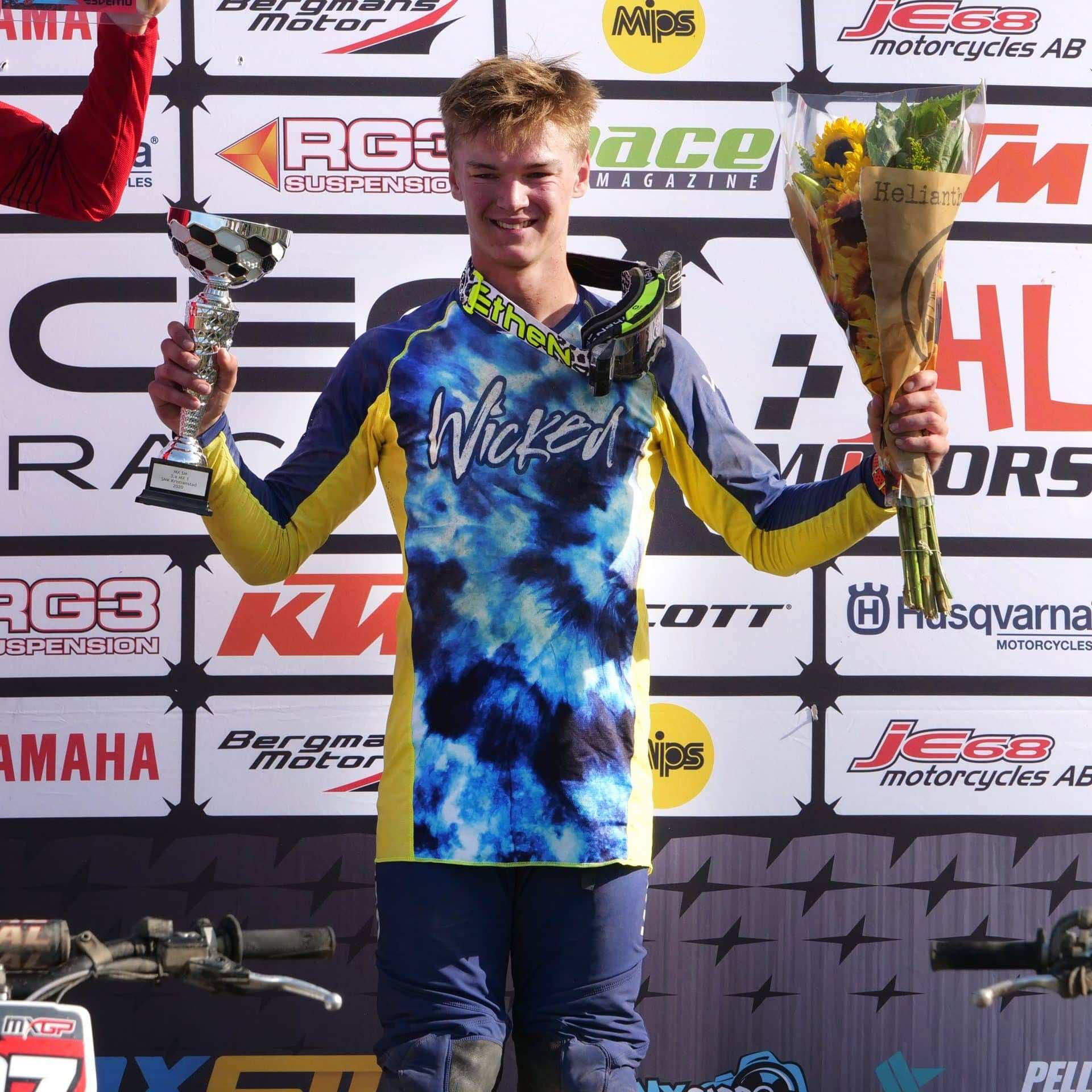 Swedish championchip